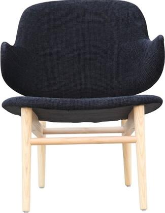 Fine Mod Imports FMI10108 Atel Lounge Chair In