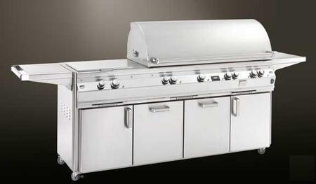 FireMagic E1060S2A1N51 Freestanding Natural Gas Grill