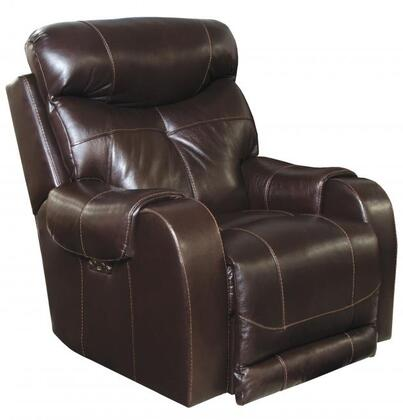 Catnapper 647697128309308309 Venice Series Leather  Recliners