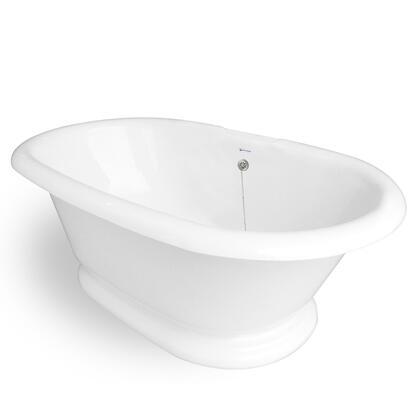 American Bath Factory T120ASN
