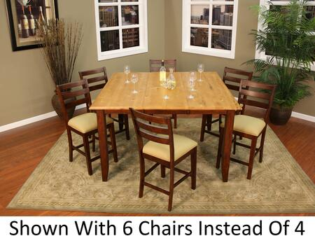 American Heritage 713660 Dining Room Sets