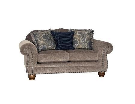 Chelsea Home Furniture Sturbridge 393180F30LMP Front