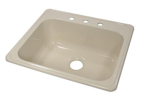 Lyons DKS02X Kitchen Sink