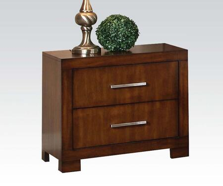 Acme Furniture 20233 Galleries Series  Wood Night Stand