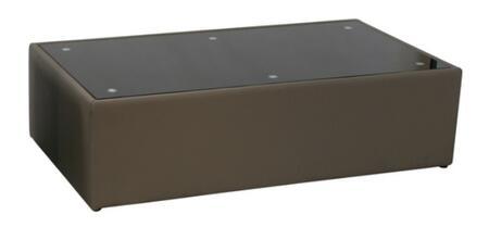 Diamond Sofa steelctmb  Table