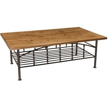 Stone County Ironworks 901169DPN  Table