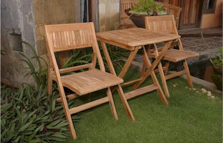 Anderson SET22DONOTUSE Patio Sets