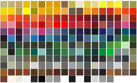 RAL Custom Color
