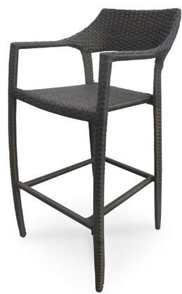 Source Outdoor SO30508 Tuscanna Bar stool