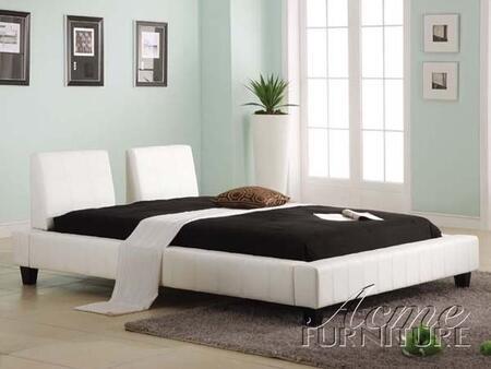 Acme Furniture 12050Q  Queen Size Platform Bed
