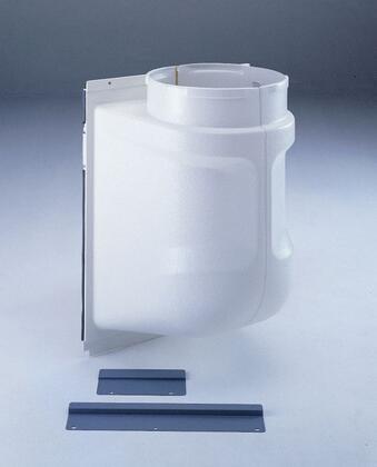 Condenser Air Plenum