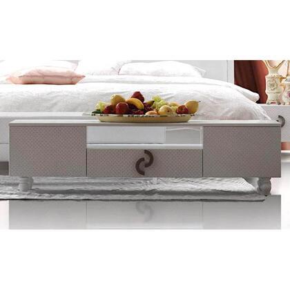 VIG Furniture SNOWWHITETVS