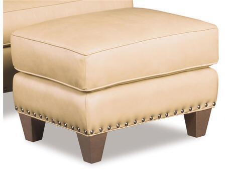 Hooker Furniture SS336-OT-0 Aspen Series Traditional-Style Living Room Ottoman