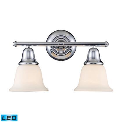 0003980 elk lighting 67011 2 LED.