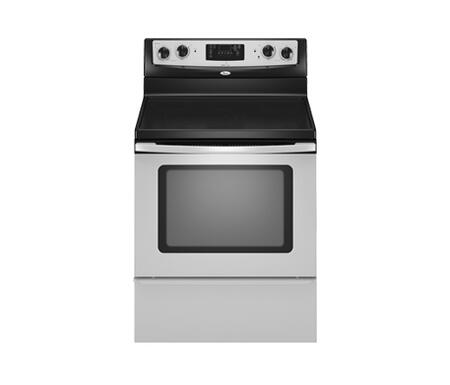 Whirlpool WFE381LVS  Electric Freestanding
