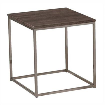 Acme Furniture 81499 Cecil Series  Square End Table