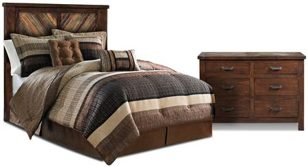 Sunset Trading HH42802PC Riviera Bedroom Sets