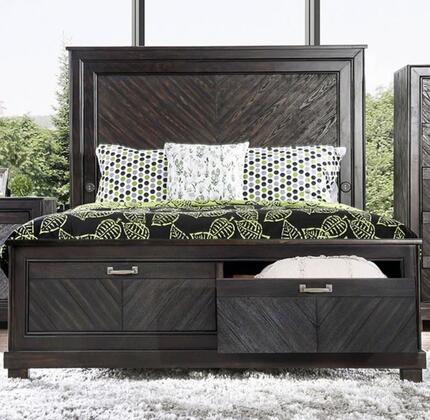 Furniture of America Argyros CM7315EK-BED Main View
