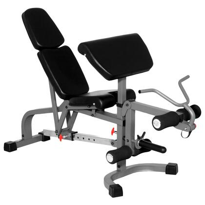 "XMark Fitness XM4419 27"" All-in-One Home Gym"