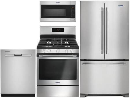 Maytag 771276 Kitchen Appliance Packages