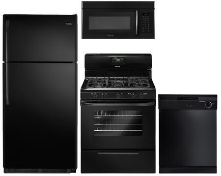 Frigidaire 684965 Kitchen Appliance Packages