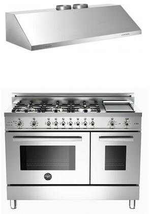 Bertazzoni 715110 Kitchen Appliance Packages