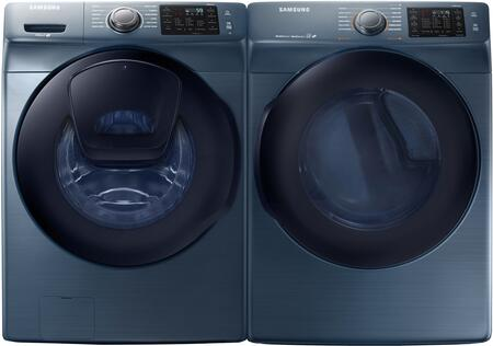 Samsung 691504 Washer and Dryer Combos