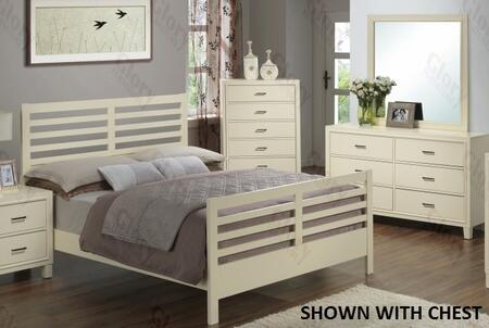 Glory Furniture G1290CQB2DM G1290 Queen Bedroom Sets
