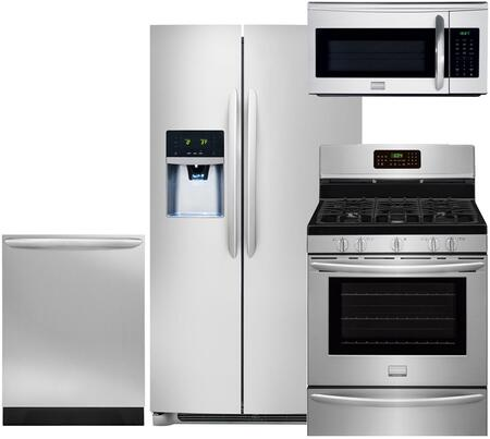 Frigidaire 767433 Kitchen Appliance Packages