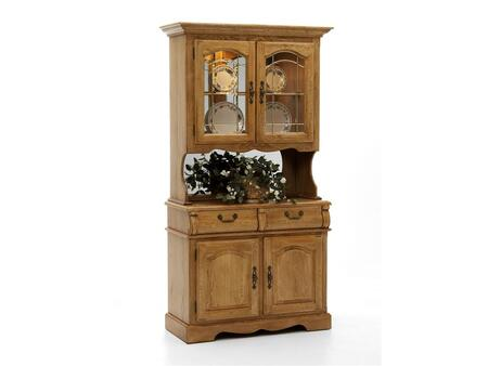 Intercon Furniture Classic Oak Main Image