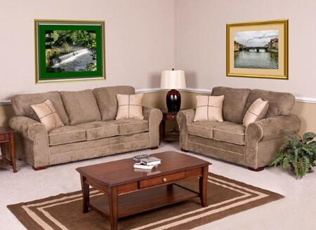 Chelsea Home Furniture 5172SL Tammy Living Room Sets
