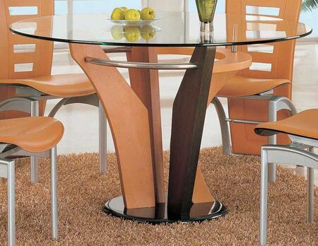 Global Furniture USA 5443NDT