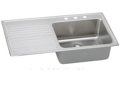 Elkay ILGR4322RMR2 Drop In Sink