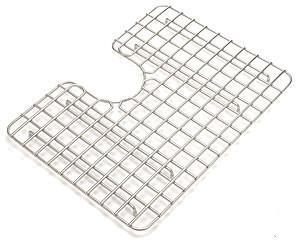 Franke MK-36C Manor House Series Bottom Grid for MK Series Sink in Coated Stainless Steel