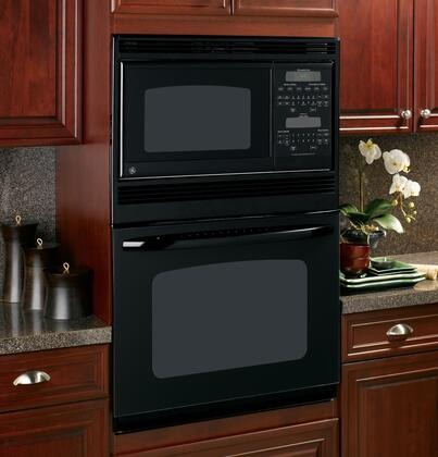 GE JTP90DPBB Double Wall Oven