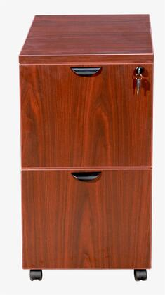 Boss N149C  2 Drawers Cabinet