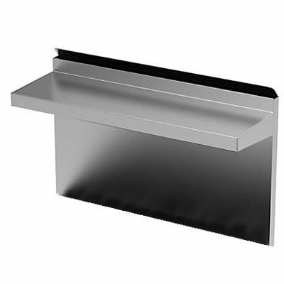 "Viking Professional BxxHS24SS X"" Wide High Shelf"