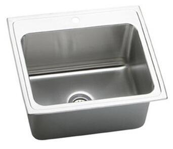 Elkay DLRQ2522122  Sink