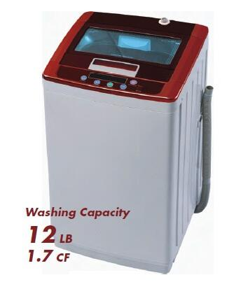 Home Comfort HCWP1201  Portable Washer