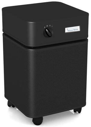 Austin Air B402 Bedroom Machine Air Purifier, High Efficiency Gas Absorption, Clean Air Pocket Vent, Easy Filter Changes, Independently Tested and Smooth Roll Casters in