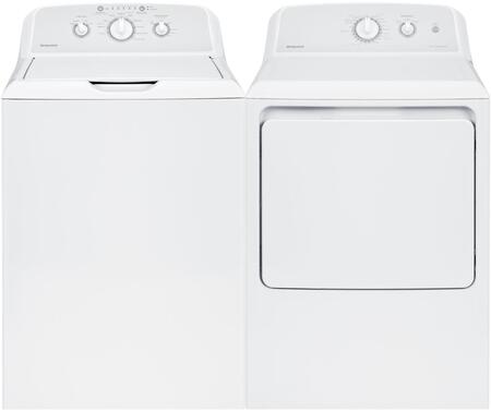 Hotpoint 729343 Washer and Dryer Combos