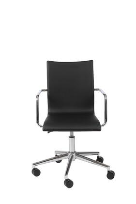 """Euro Style 17229BLK 21""""  Office Chair"""