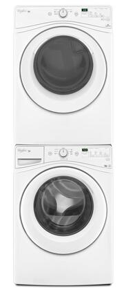 Whirlpool 690068 Washer and Dryer Combos