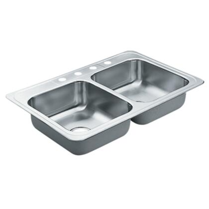 Moen 22827 Kitchen Sink