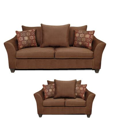 Chelsea Home Furniture 6900SL Kendra Living Room Sets