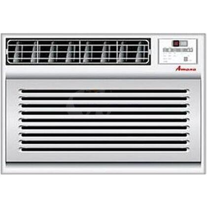 Amana ACD125E Window Air Conditioner Cooling Area,