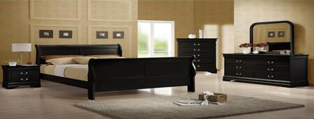 Accent HC878200 Notres Dame Series  Chest