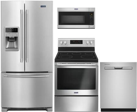 Maytag 766312 Kitchen Appliance Packages