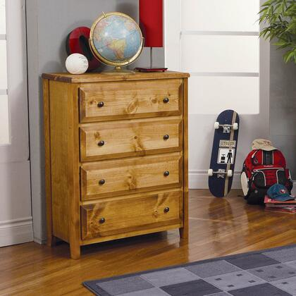 dressers for small bedrooms coaster 460099 wrangle hill series wood chest appliances 15208