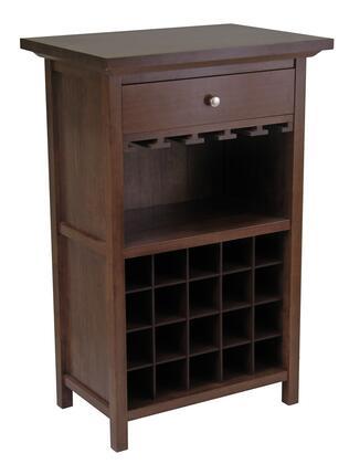Winsome Wine Rack 94441 NP